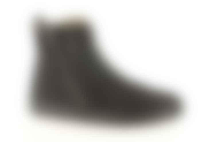 Woden Frida Nubuck Suede Boots