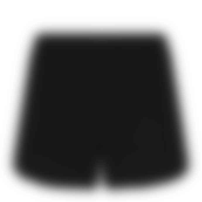 Love Stories Black Liuz Shorts