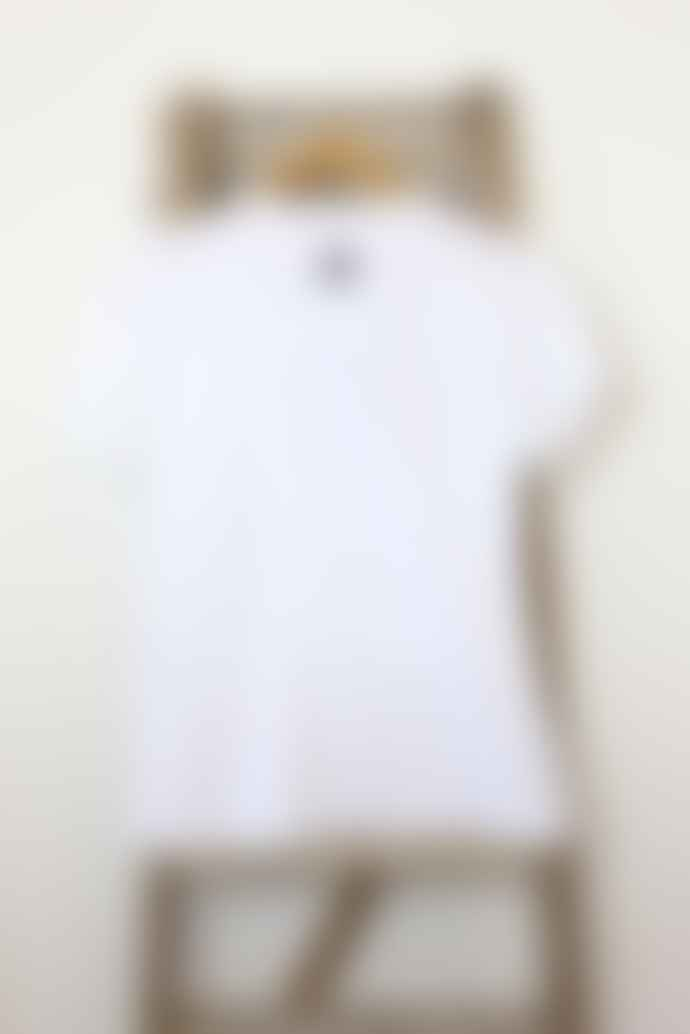 Bella Freud  Solidarite Feminine T Shirt