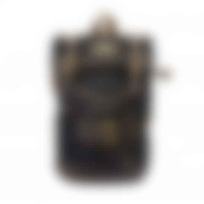 Gandys Black Bali Backpack