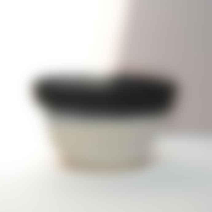 Dassie Artisan Coal Nibble Bowl Ebele