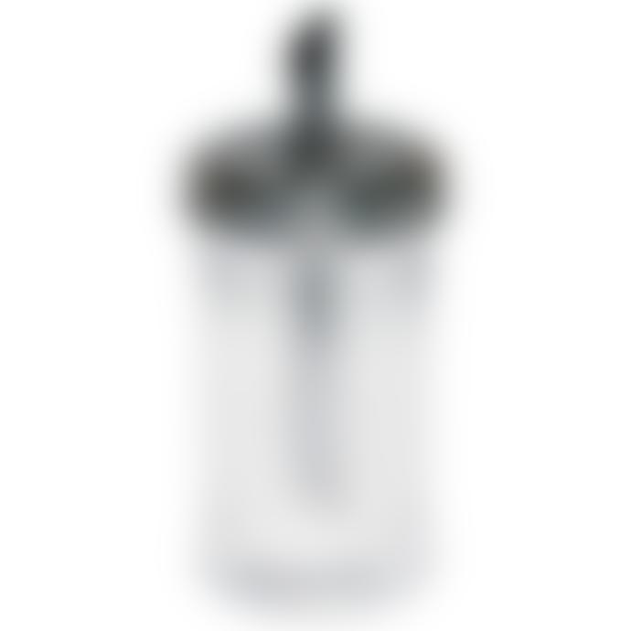 Parlane Glass Sugar Dispenser