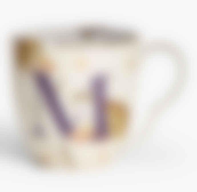 Yvonne Ellen Animal Alphabet Mug
