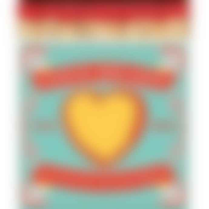 Archivist Love Heart Matches