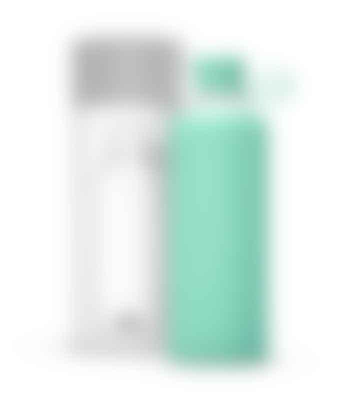 Doli  Mint Glass Drinking Bottle