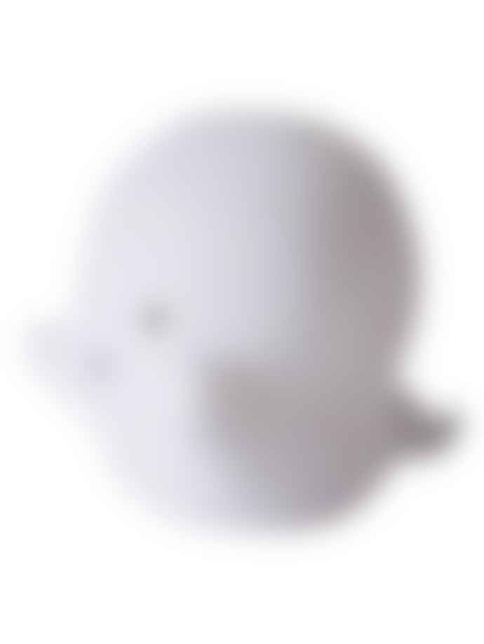 A Little Lovely Company White Ghost Night Light