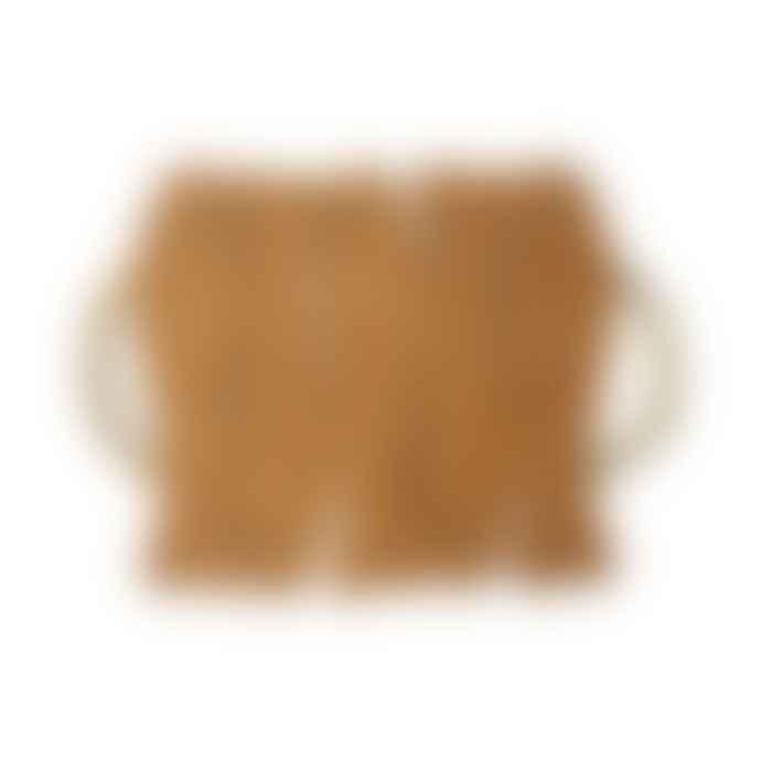 LIGA Cork Fish Trivet Medium