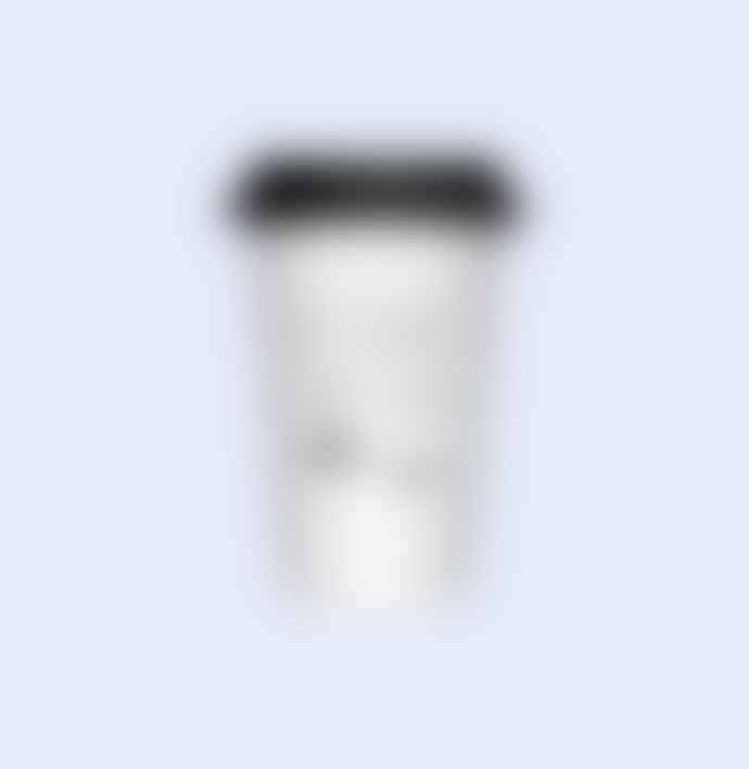 The Gift Label Hi There Hot Tea Take Away Mug