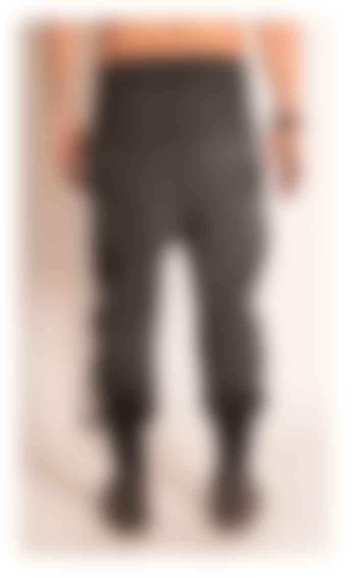 THOM/KROM SS 19 Mst 132 Black Trousers