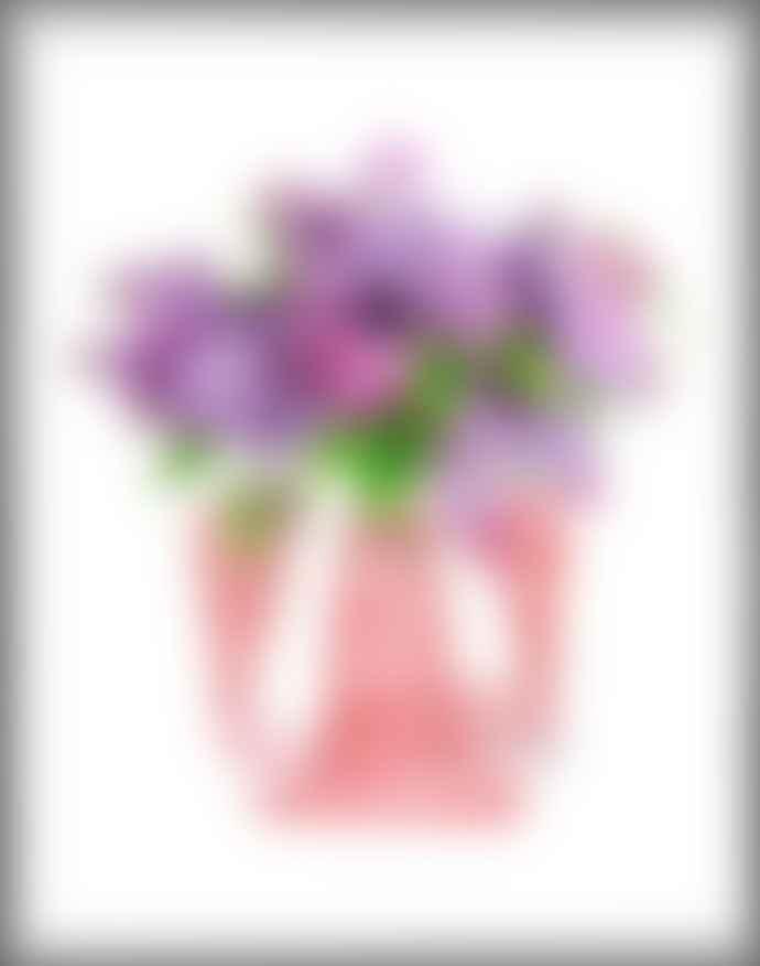 Lilac Fragrance Print