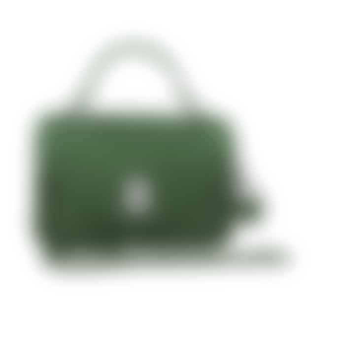 Rebecca Minkoff Mini Green Darren Messenger Bag
