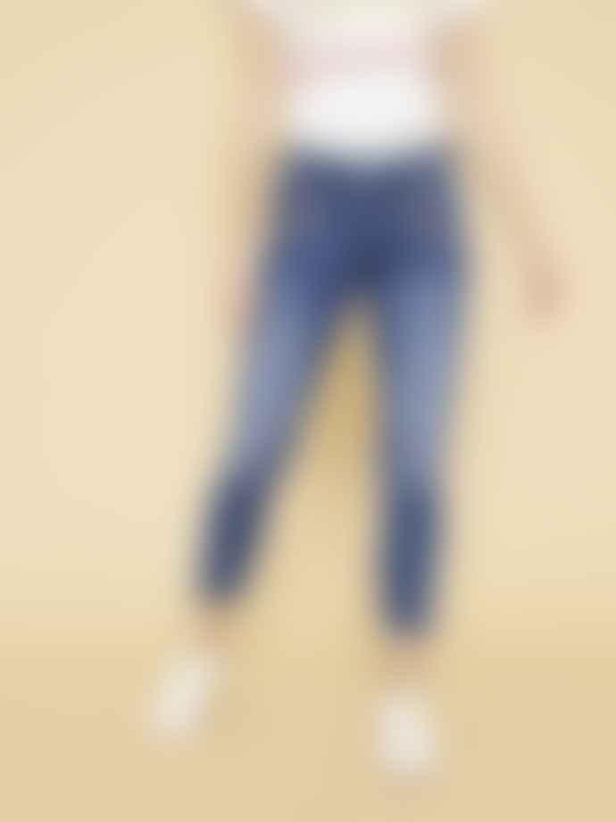 Mos Mosh Naomi Muscat 7 8 Jeans
