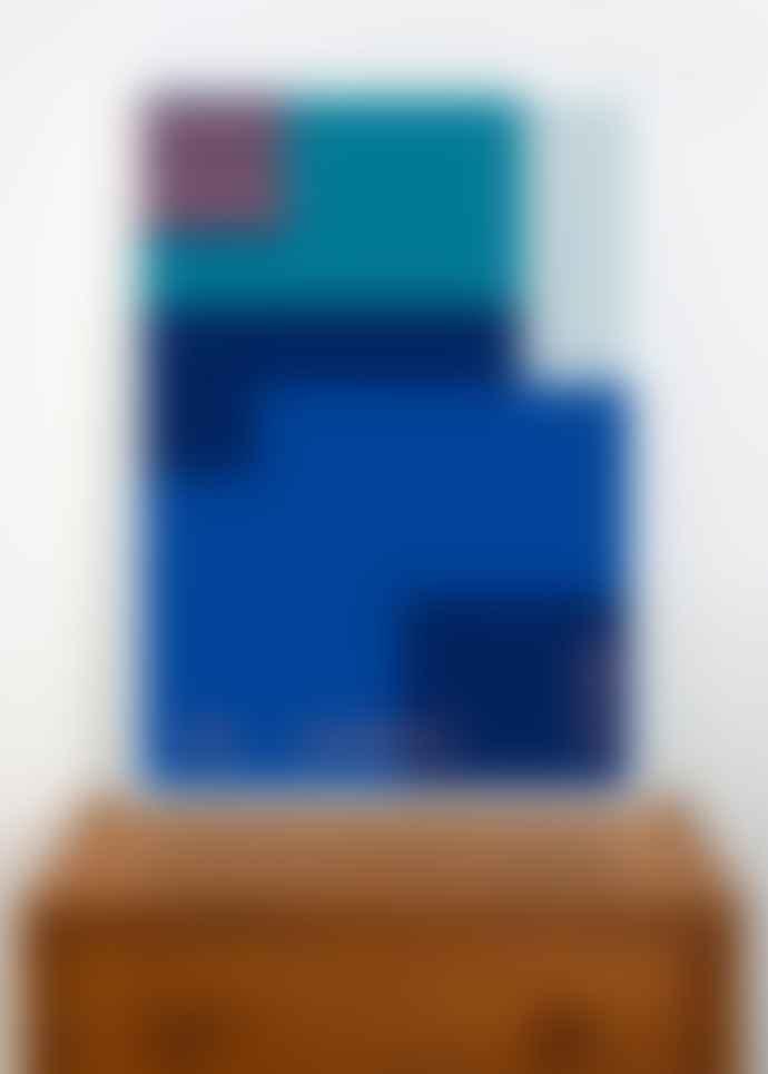 Human Empire Studio The Colors The Sea Poster