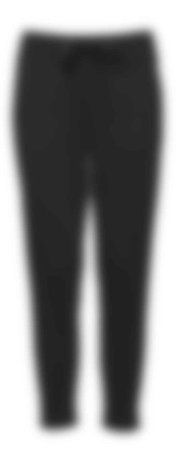 ICHI Black Kate Pants