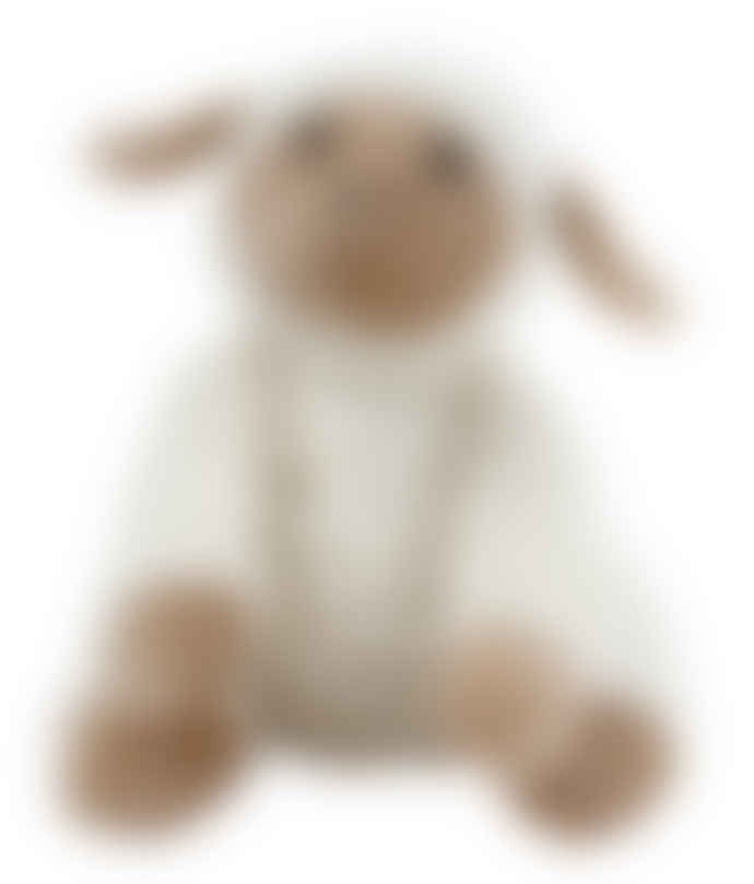 Wallace Cotton White Spencer Sheep