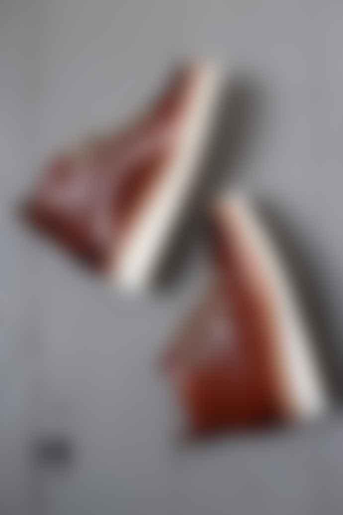 Grenson Bridget Hand Painted Hiking Boot