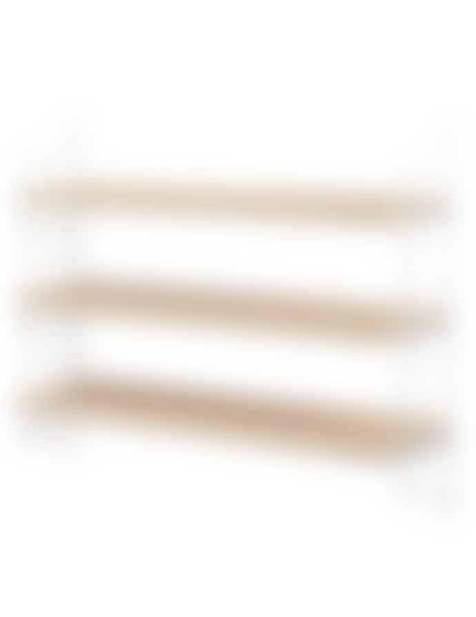 String Ash/White Pocket Shelfsystem (7 colours)