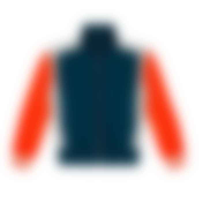 Repose Ams Night Blue Track Jacket