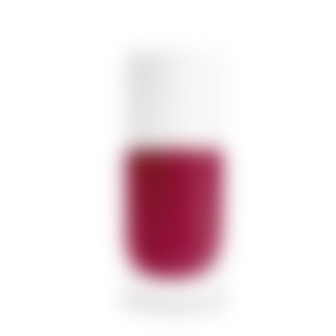 Nailmatic PURE Paloma Raspberry Pink Bio-Based Nail Polish