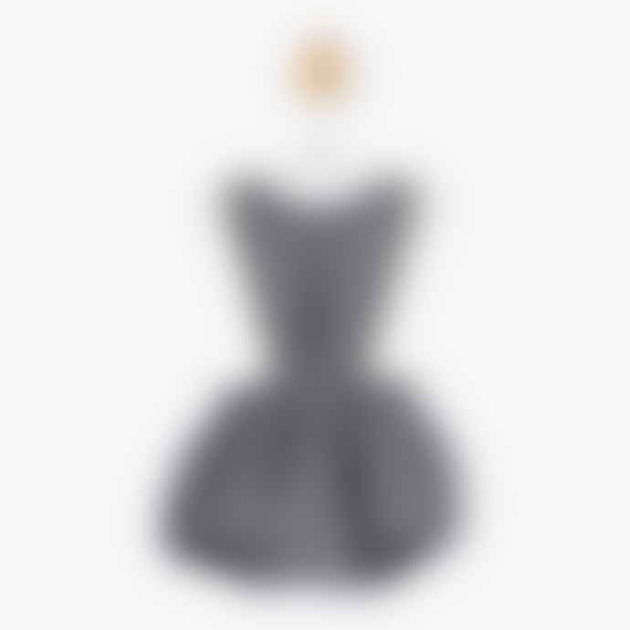 Arsene et les Pipelettes Blue Pichi Dress