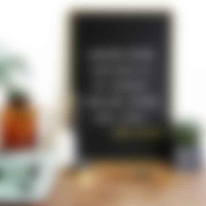Omm Design Letter Board Blackboard Letters