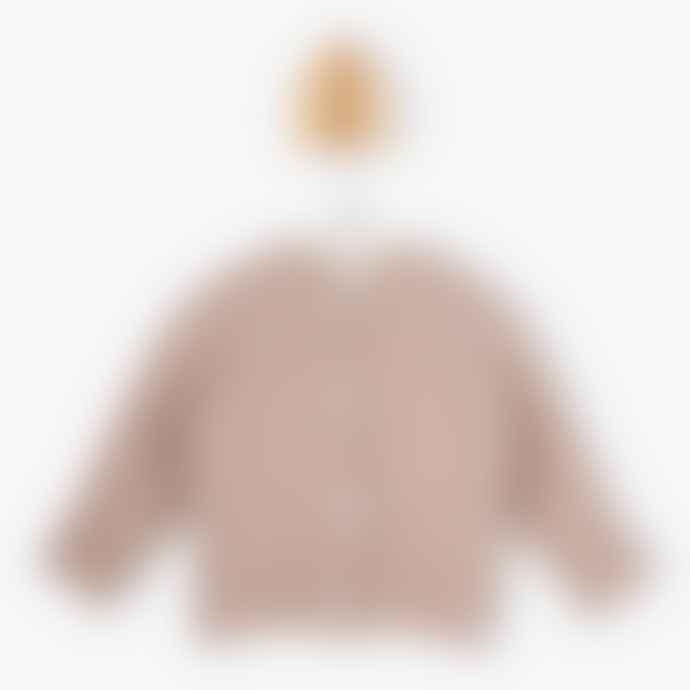 Arsene et les Pipelettes Pink Jacket