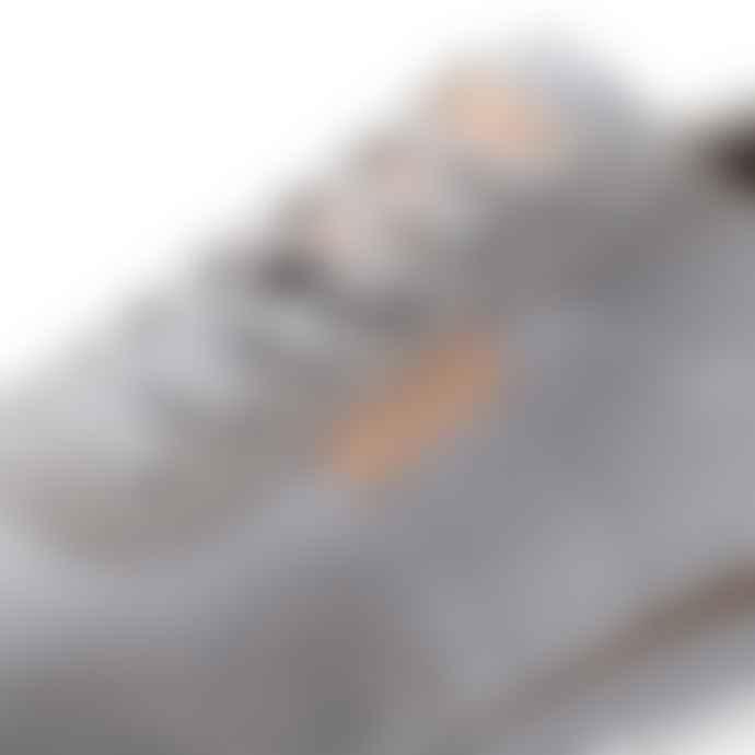 Woden Autumn Grey Nora II Sneakers