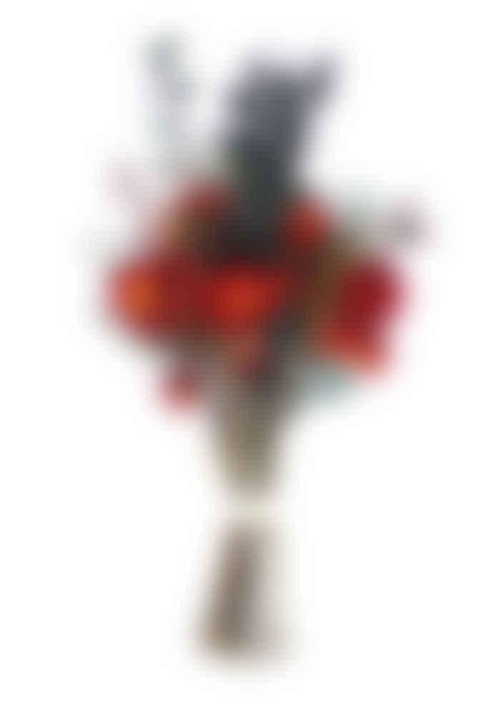ADELAIDE AVRIL Celeste Dried Flower Bouquet