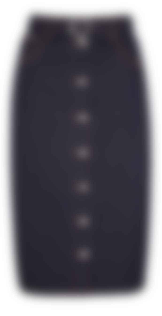 Markus Lupfer Cleo Denim Skirt
