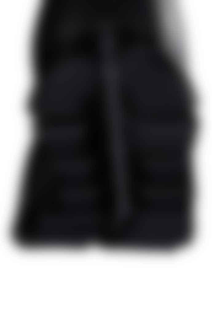 ON Running Womens Black Asphalt Cloud X Shoe