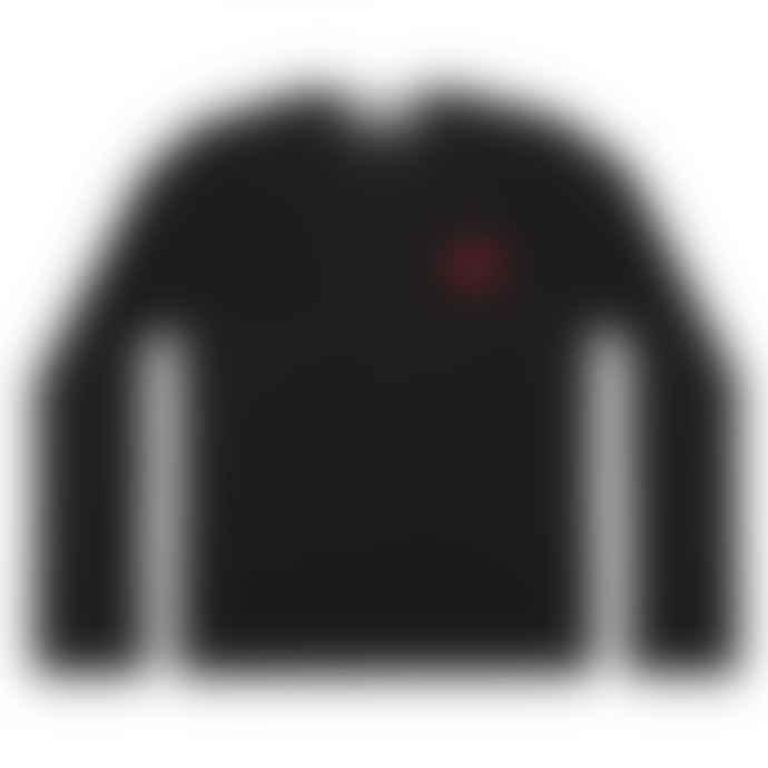 Comme Des Garcons Play Red Play Comme des Garçons T-Shirt (Black) P1T118