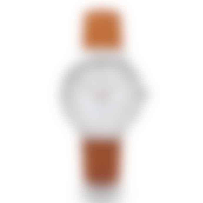 Anaii Orange Chique Design Watch