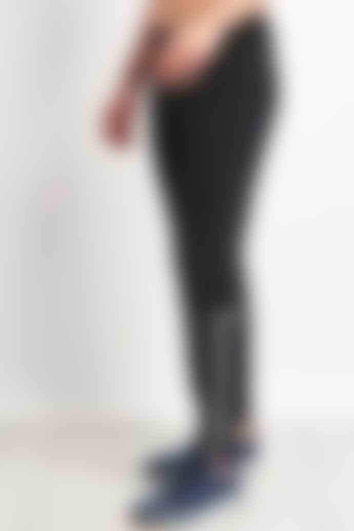 Adidas Black Z N E Primeknit Pants