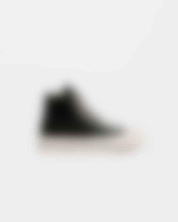 Converse Black Chuck Taylor All Star 70 High Cut Sneaker