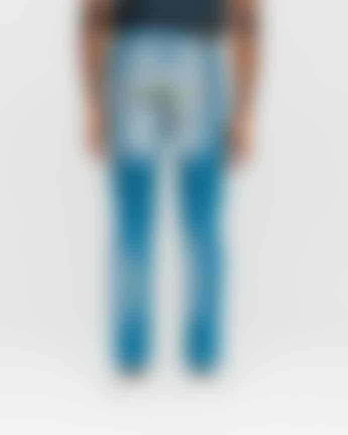 Nudie Jeans Rebel Blues Cowboys Dean Lean Jeans