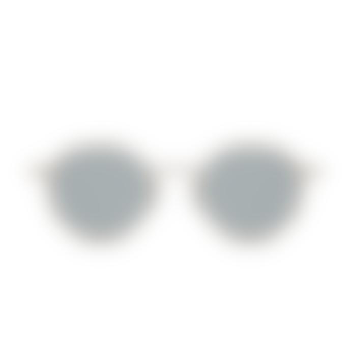 Komono Clovis Frosted Sunglasses