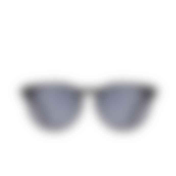 Komono Black Tortoise Beaumont Sunglasses