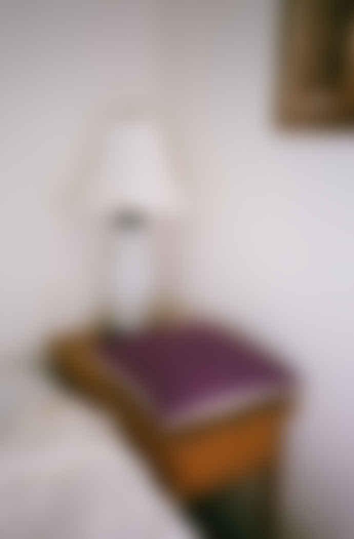 HETTI. 50x60cm Lorenzo Pillow With Filling Pad