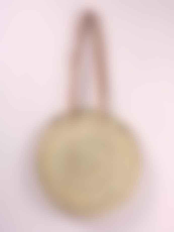 Bohemia Sienna Basket Bag