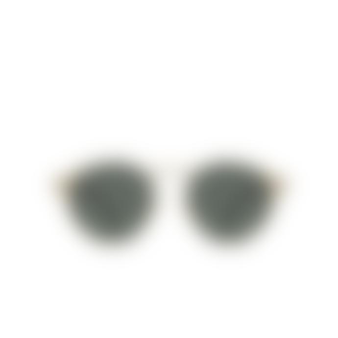 Komono Metal Proseco  Devon Sunglasses