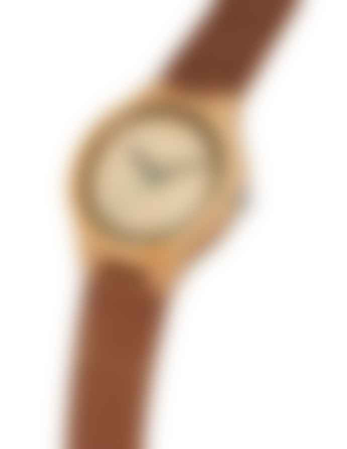 MAM Bamboo The Boreas Watch