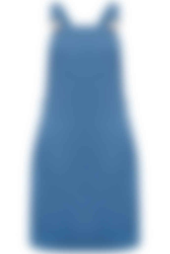 Sugarhill Toni Dungaree Dress