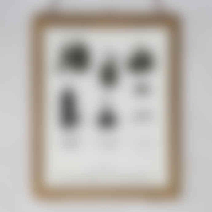Artcadia 8 X 10 Harissa Art Print