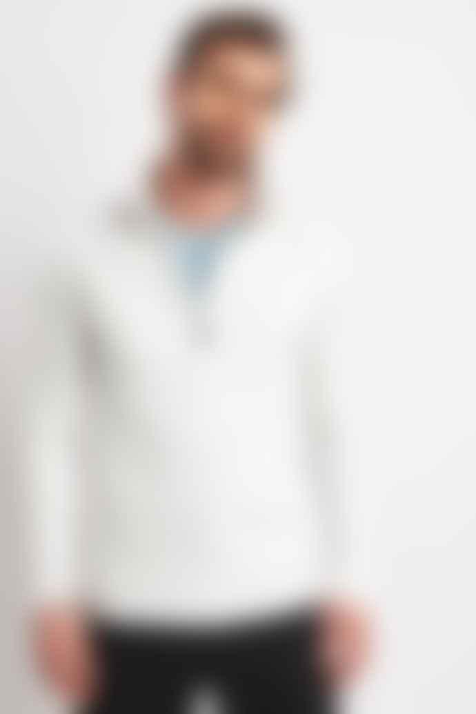 Adidas White Phx Track Jacket