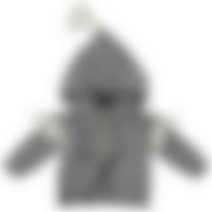 Búho Koala Baby De Bcn 18 Motnhs Pompones Jacket