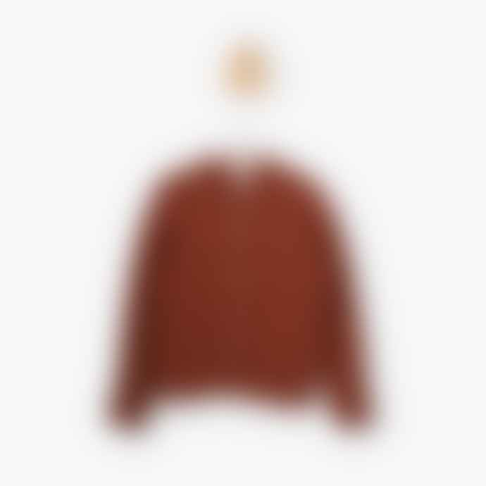 Arsene et les Pipelettes Copper 4y Jacket