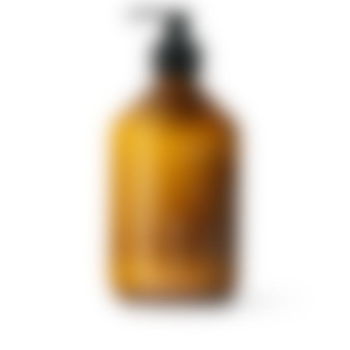 Haeckels Bladderwrack + Pumpkin Body Balm With Pump