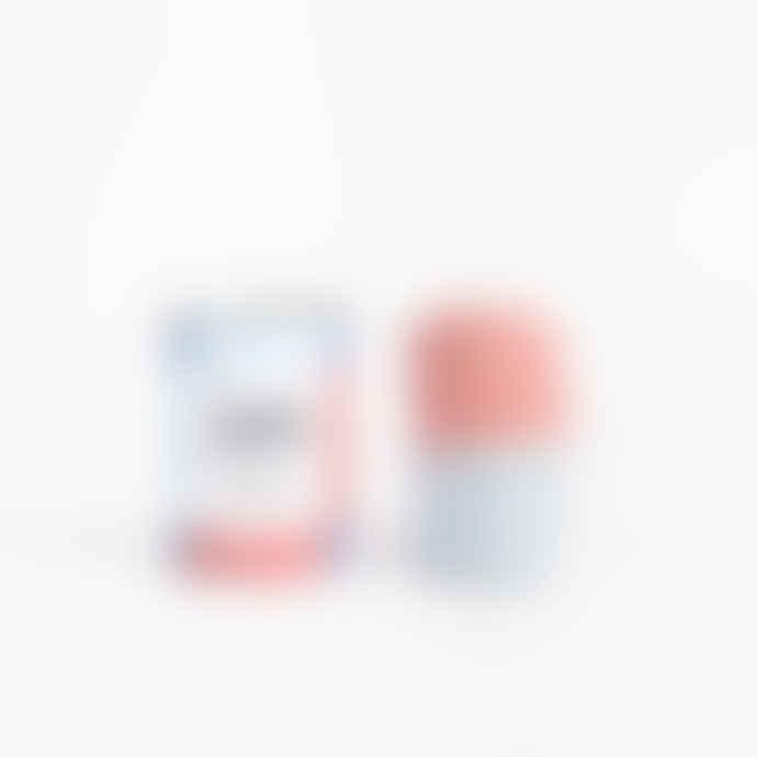 Jollie Socks Blue Grey White & Red Unisex Speckle Socks In A Tin