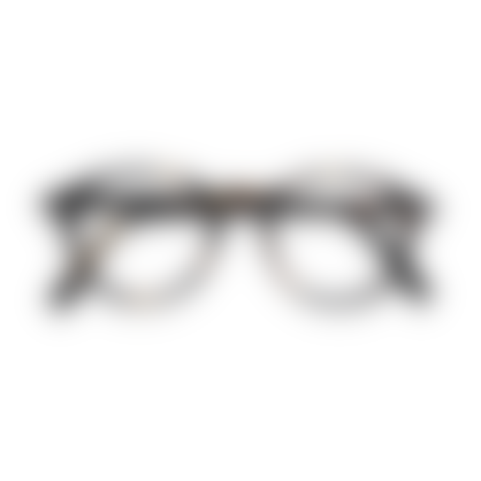 IZIPIZI Screen Protection Reading Glasses in Tortoise (Frame Shape: #D)