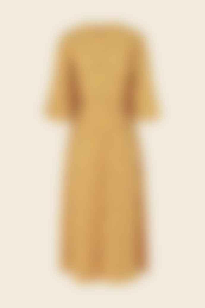Stine Goya Kirsten Paisley Dress